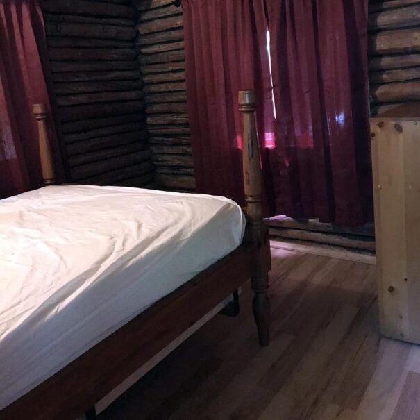 CedarCottage_Bedroom1